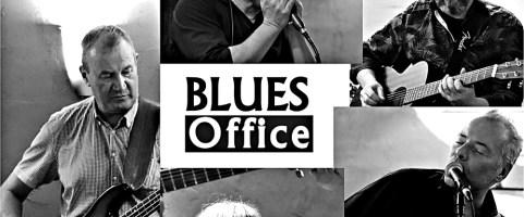 Freitag, 6.12.2019, 20:00 Uhr – Blues Office
