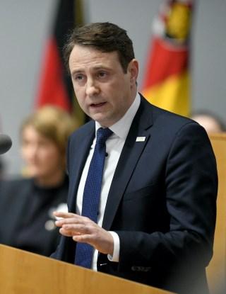 © Landtag Rheinland-Pfalz, Foto: A. Linsenmann