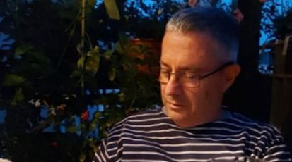 Donnerstag, 18. November 2021, 19 Uhr: Eldad Stobezki – neue Bücher aus Israel