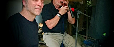 "Freitag, 1.3.2019, 20:00 Uhr – stenger & lloyd – ""nothing but the blues"""
