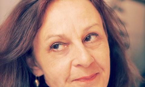 Donnerstag, 1.11.2018, 20:00 Uhr – Ulrike A. Kucera liest aus ihrem Roman »Schöner Tod«