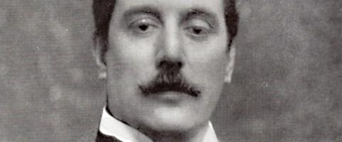 Dienstag, 16.4.2019, 19.30 Uhr – Die Kammeroper Frankfurt – Eine kleine Reise durch das Leben von Giacomo Puccini