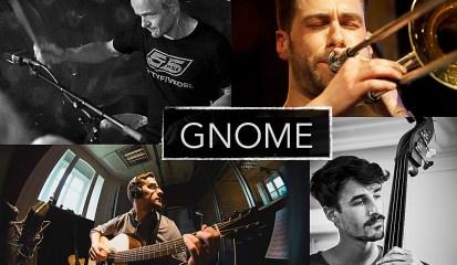 Mittwoch, 25.9.2019, 20:00 Uhr – GNOME Plays Erik Sati – Jazz