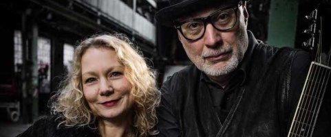 Freitag, 2.10.2020, 19 Uhr – Live-Stream: Linda Krieg & Martelle