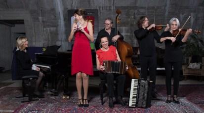 Samstag, 19.9.2020, 20Uhr – Live Stream: Papas C. / Tango Argentino