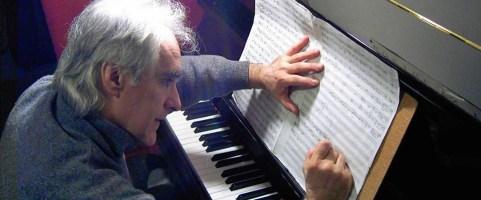Live-Stream: Daniel Adoue – Tango – Mittwoch 20. Mai, 19 Uhr