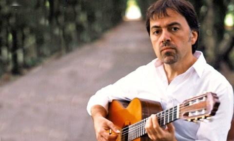 "Donnerstag, 22.11.2018 20:00 Uhr  – ""ALEJANDRO SANCHO, Guitarre-Tango"""