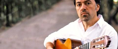 Samstag, 24.10.2020, 19 Uhr – Live-Stream mit Publikum: Alejandro Sancho Guitarre – Tangos 2
