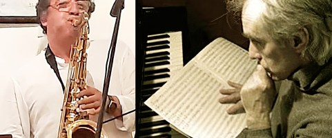 Live-Stream: Daniel Adoue & Nestor Benitez – Mittwoch, 17. Juni, 19 Uhr