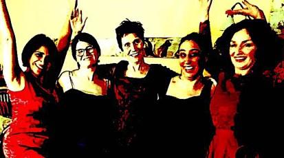 Sonntag, 8.3.2020, 19:00 Uhr – Alles ist DENKBAR beim Internationalen Frauentag!