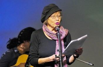 """Dienstag, 29.10.2019 – 20:00 Uhr: Doris Lerche – """"Orientalische Miniaturen"""" – Lesung mit Musik"""