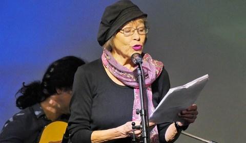 """Sonntag, 16.12.2018 – 11:00 Uhr: Doris Lerche – """"Orientalische Miniaturen"""""""