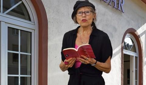 """Donnerstag, 29.11.2018, 20:00 Uhr – """"Doris Lerche liest Kurzgeschichten und Minidramen"""""""