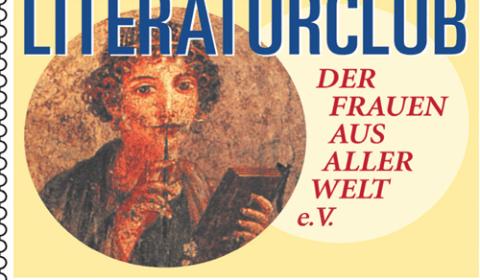 Samstag, 3.11.2018, 19:00 Uhr – Literaturclub der Frauen aus aller Welt – Lesung