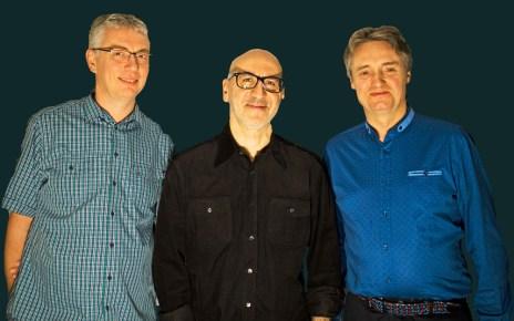 "Samstag, 22. 9.2018, 20:00 Uhr – ""Interplay Trio mit Special Guest Paula Carreira"""