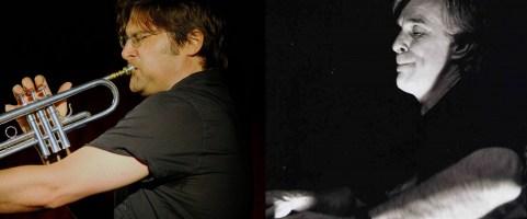 """Freitag, 29.11.2019, 20:00 Uhr – Valentín Garvie und Daniel Adoue – Das Duo """"Sudestada"""""""