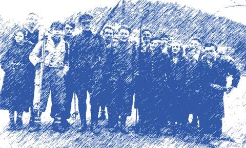 Dienstag, 9.7.2019, 19:00 Uhr – Die Konspirateure – Der zivile Widerstand hinter dem 20. Juli 1944