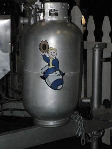 Strangelove Pip Boy / eng1ne / flickr.com / CC BY 2.0