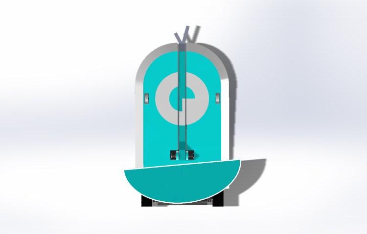 denkbot rendered