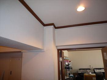 室内モール配線