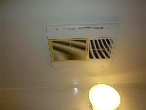 パナソニックGVL5300A浴室換気乾燥機