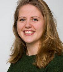 Anna Scheepers