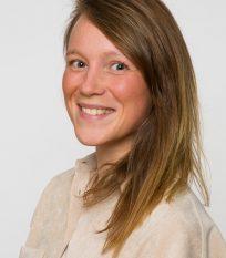 young professional utrecht lilian van karnenbeek