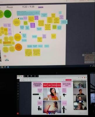 brainstorm met JobOn