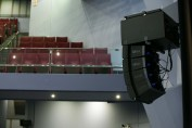 Line array Mitus de FBT