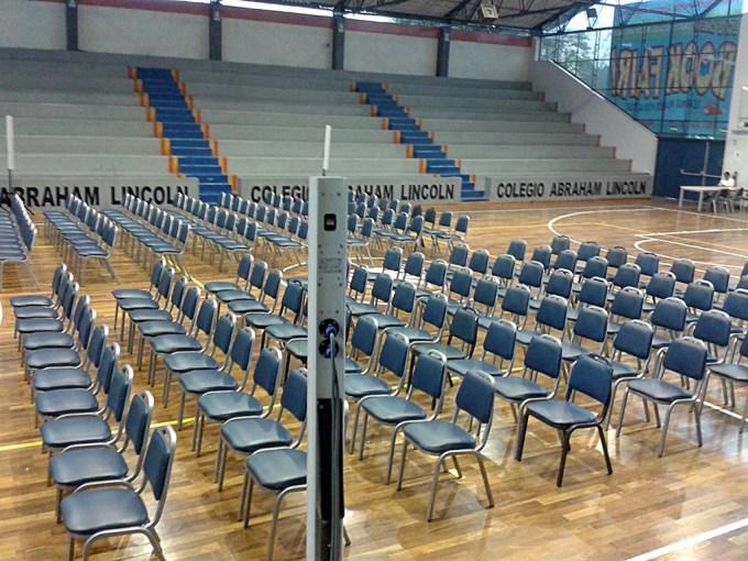 Colegio Abraham Lincoln