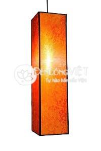 DT HVU G2 200x300 Đèn trang trí hộp vuông   Màu đỏ
