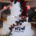 Đèn trang trí tại chuỗi cửa hàng Wow Bread & Cake