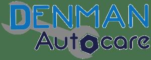 Denman Autocare logo