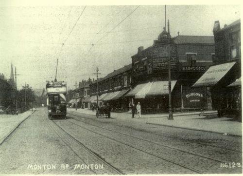 Monton Road