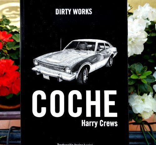Coche / Harry Crews