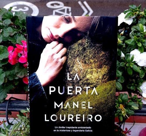 La puerta / Manel Loureiro