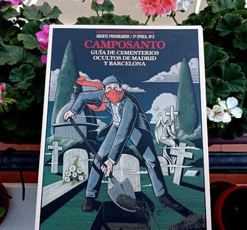 Camposanto / Agente Provocador (La Felguera)