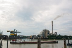 heavy-industry