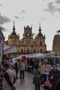 Astorga-market
