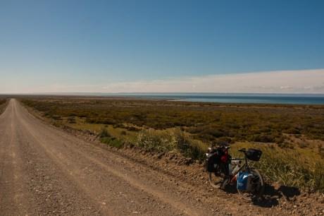 long-straight-gravel-road