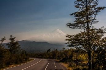 volcan-osorno-road