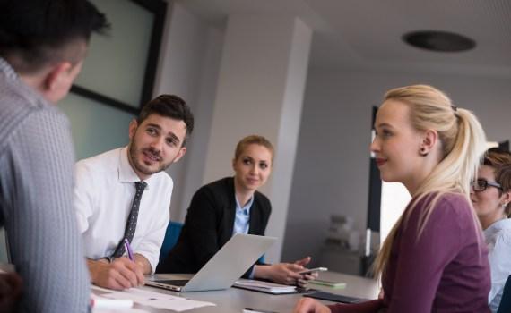 measure meeting effectiveness