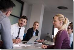 organization change appreciative inquiry