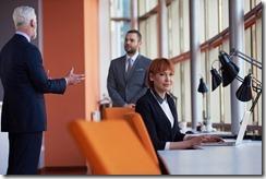 Leadership feedback dennis e. gilbert
