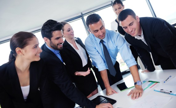 developing Middle managers