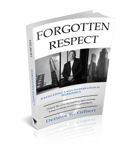 Forgotten Respect Generations Book Dennis Gilbert