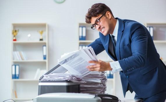 bad workplace attitudes