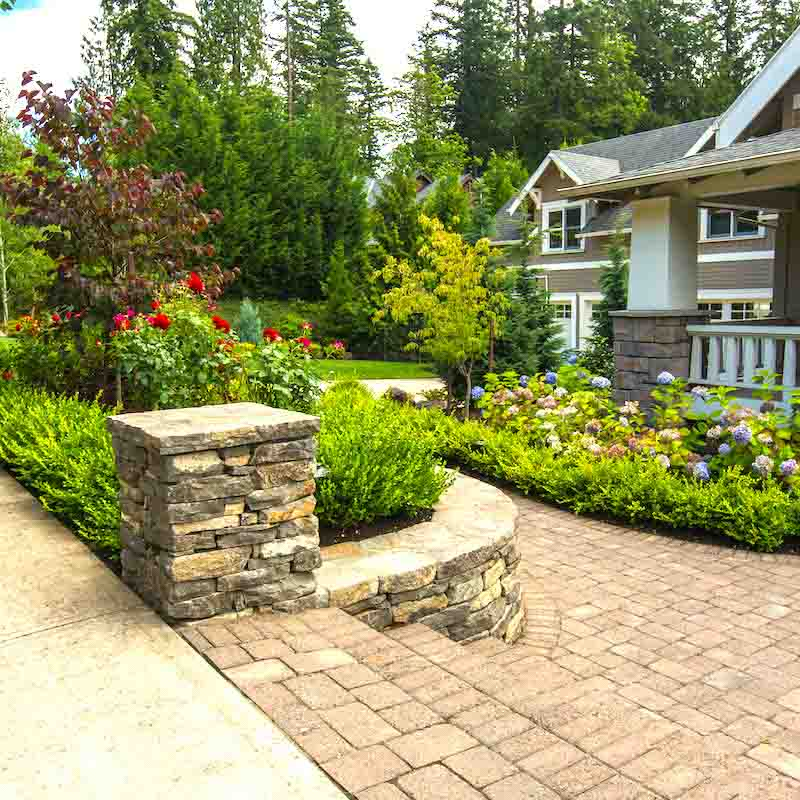 Portland Residential Landscaping Service