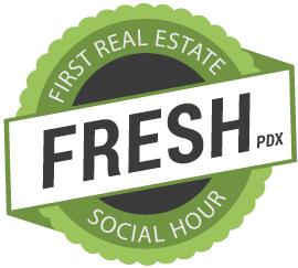 Fresh PDX Real Estate Social Hour