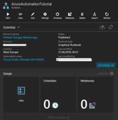 AzureAutomation11